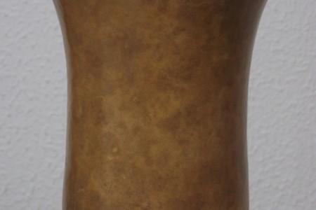 REF. 029 – Cuia bago de touro lisa.